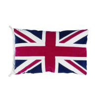 しっくりきます。 HALO FLAGCUSHION UNIONJACK