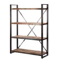 360度、見せる収納 d-BODHI FERUM INDUSTRIAL 4TIER SHELF
