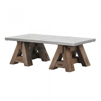 「A」でいこう!! HALO A LEG COFFEE TABLE SMALL